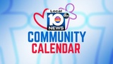 September 2016 community events calendar