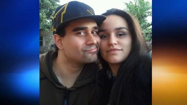 Derek Medina, Jennifer Alfonso