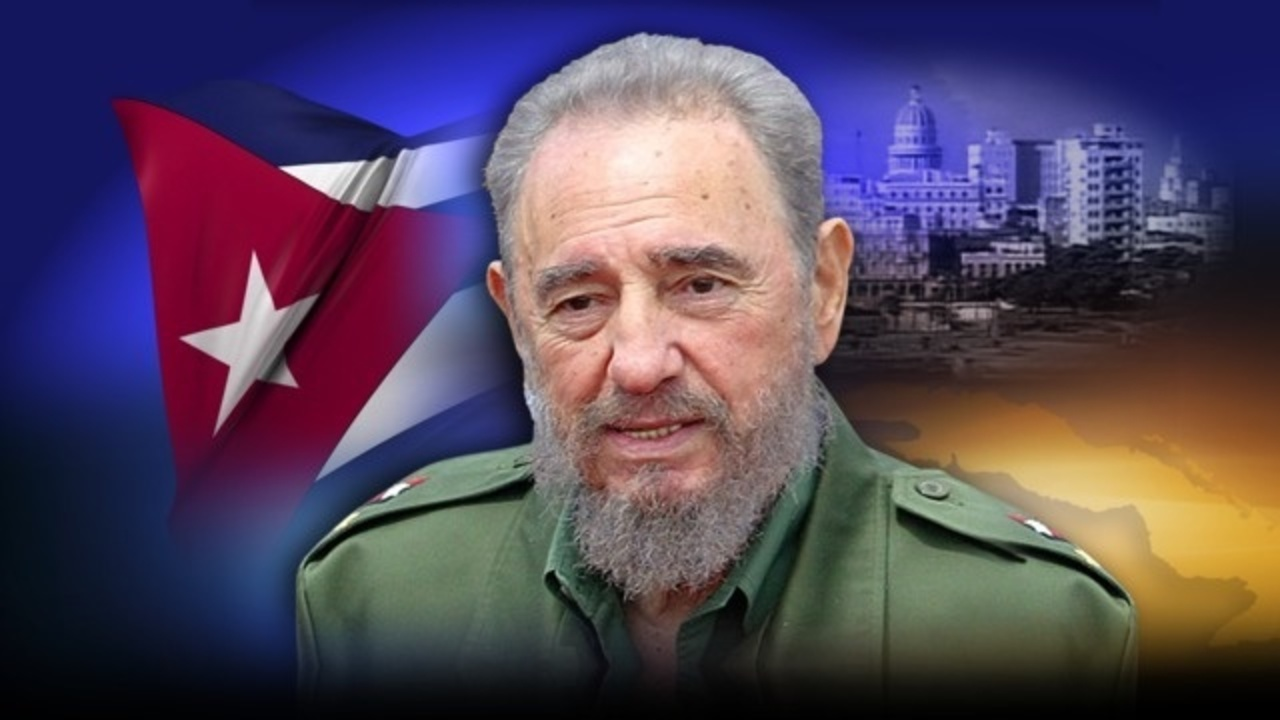 Fidel Castro Turns 89 Says Us Has Hefty Debt To Cuba