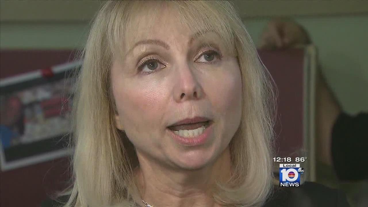 Judge Lynn Rosenthal Says She Was Sleep Driving Before