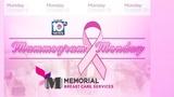 Breast cancer awareness' month 'Mammogram Monday' begins