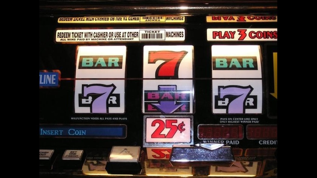 penny slot machines strategy