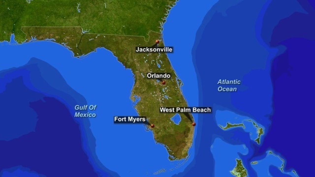 South Florida Among States Leaders In Population Growth