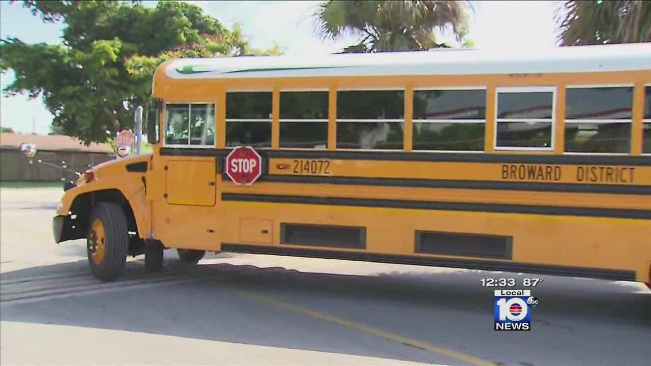 Bus Key West Miami Beach