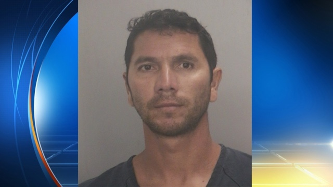 Man accused of putting hidden camera inside girlfriend's ...