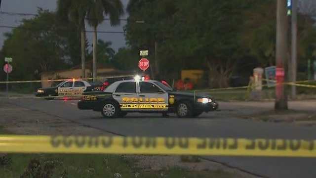 Florida City infant death