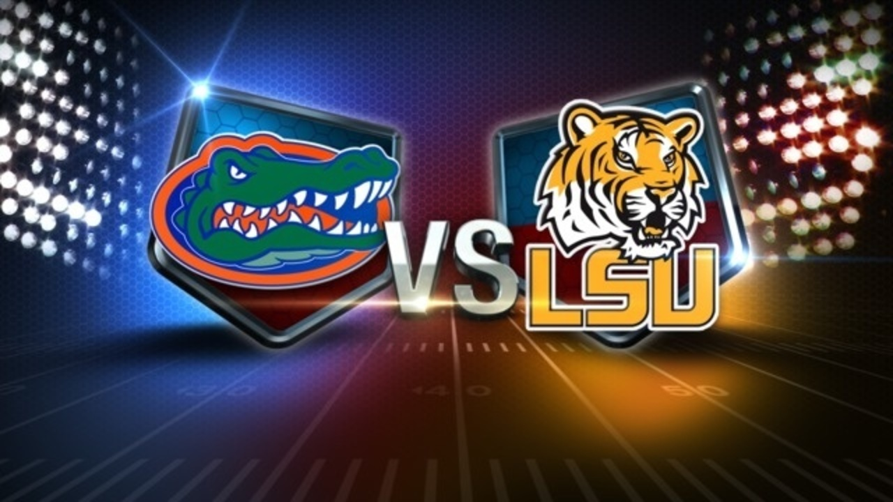 Lsu Florida Gets Rescheduled For Nov 19 In Baton Rouge