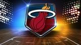 Injury-plagued Heat lose to Hawks 103-95