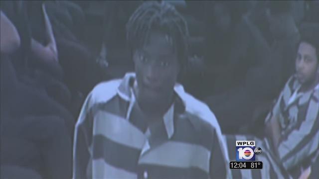 Kimanie King in court