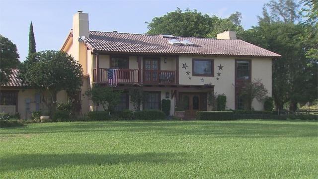 Maria Sachs Boca Raton home