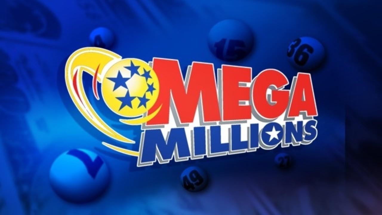 Mega Millions Drawing