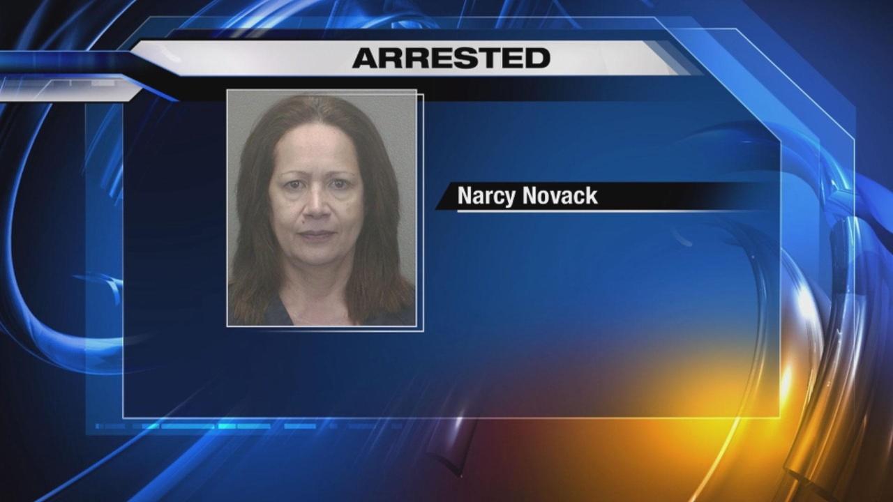 narcy novak    trial   killings