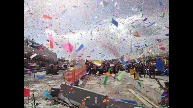 PortMiami celebration