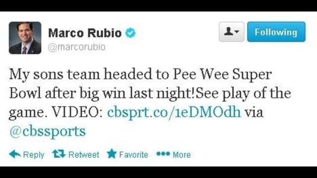 RubioTweet