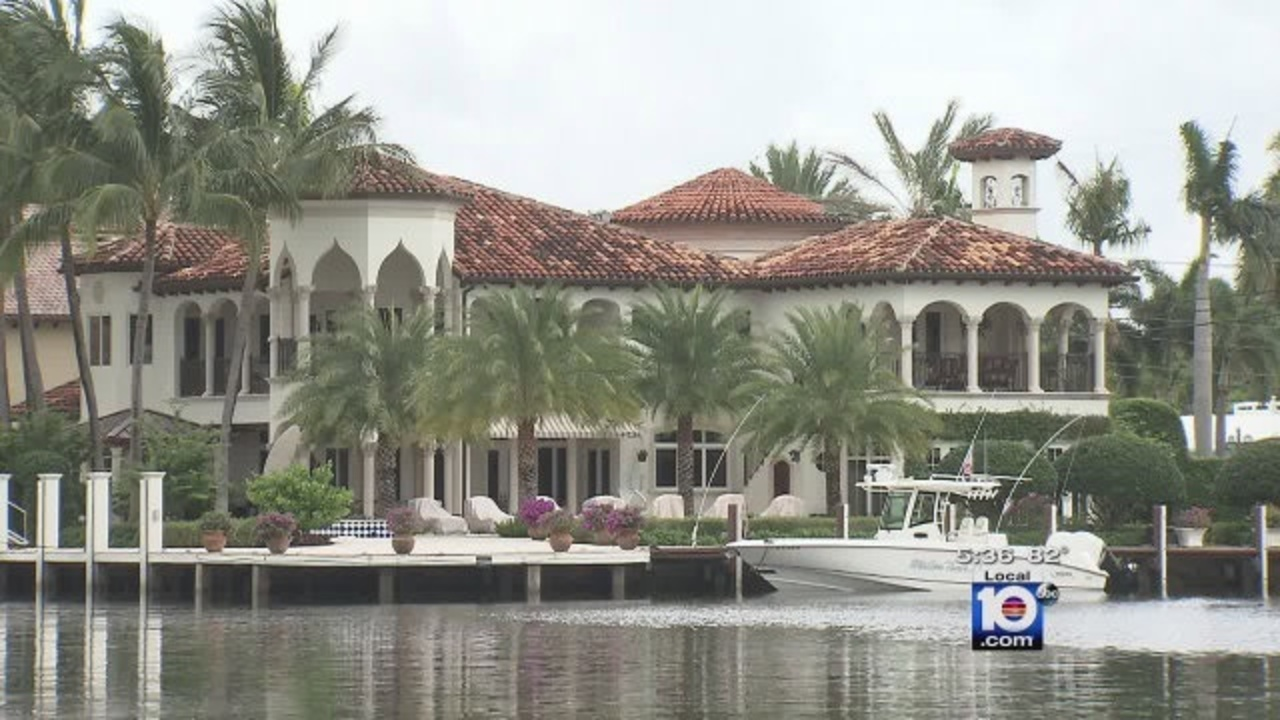 milliondollar home sales on the rise in south florida