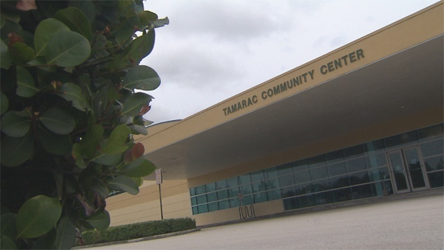 Tamarac Community Center