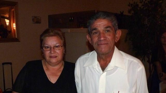 Zoraida & Mariano Miranda