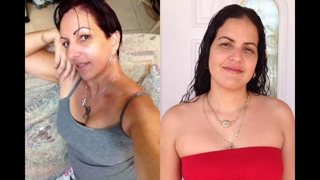 Viviana Gallego, Anabel Benitez