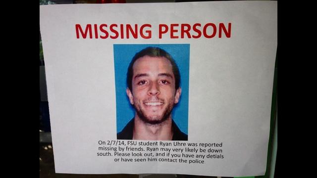 missing fsu student