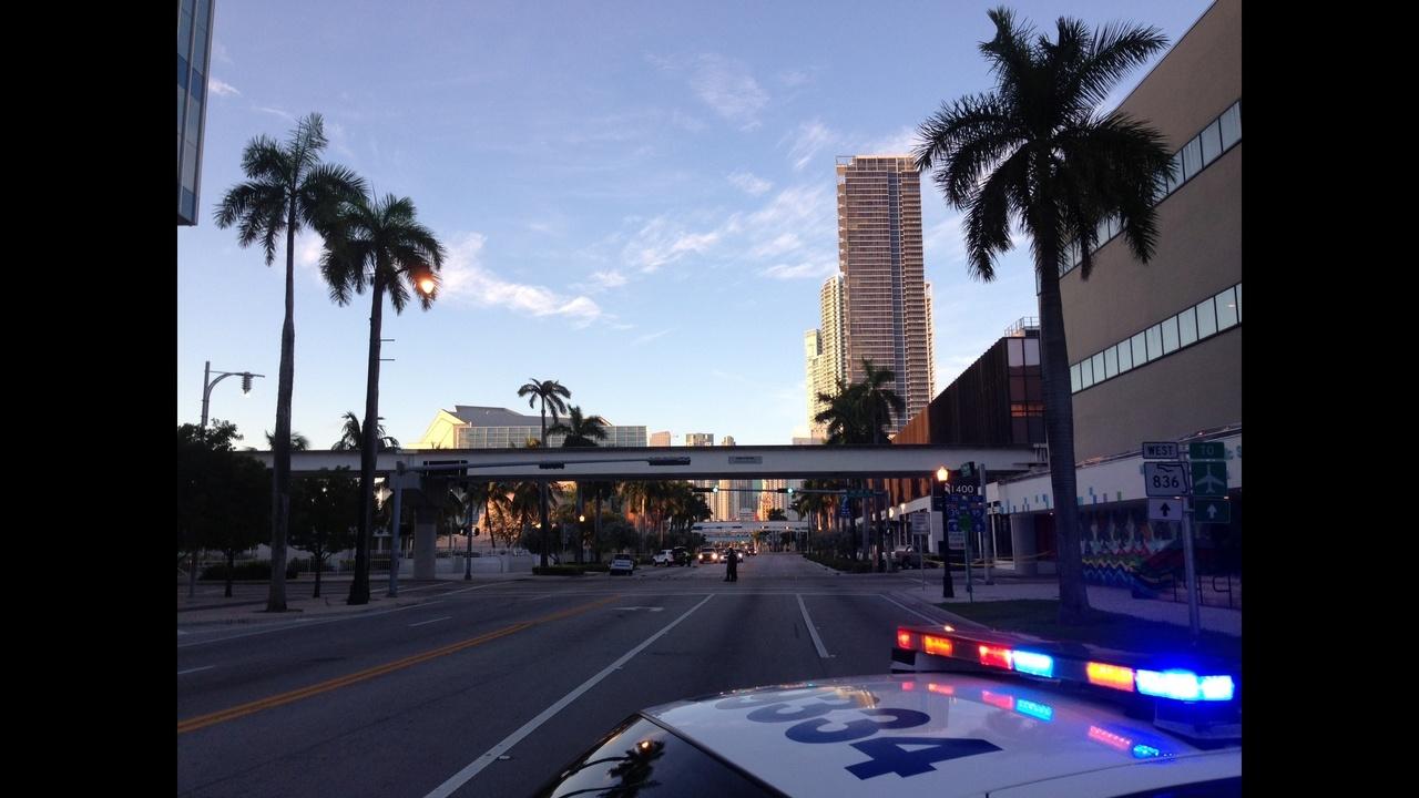 Smart Car Hire Miami