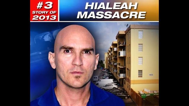 3 Hialeah Massacre