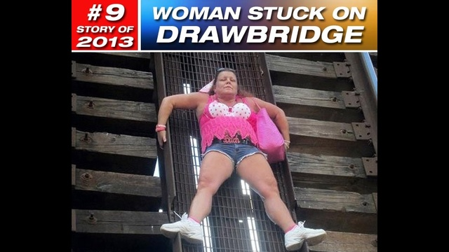9 Drawbridge