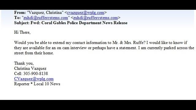 Christina email