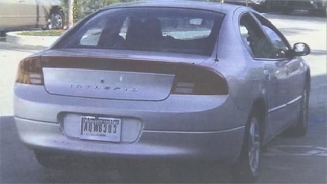 Dodge Intrepid