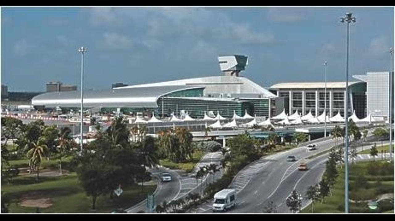 Car Rental In Florida Airport