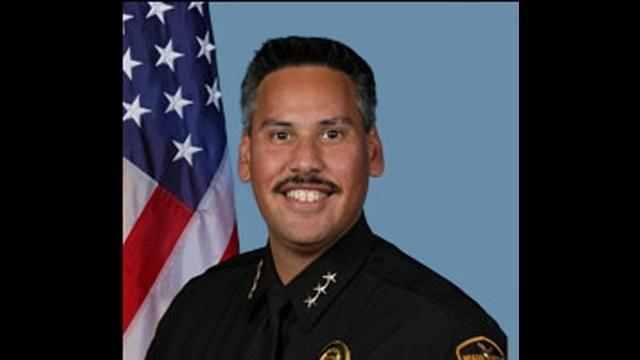 Miami Gardens Police Chief Matthew Boyd Retires Amid Officer