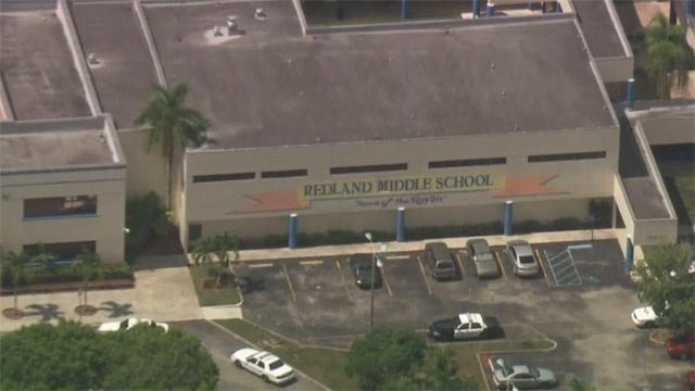 Redland Middle School