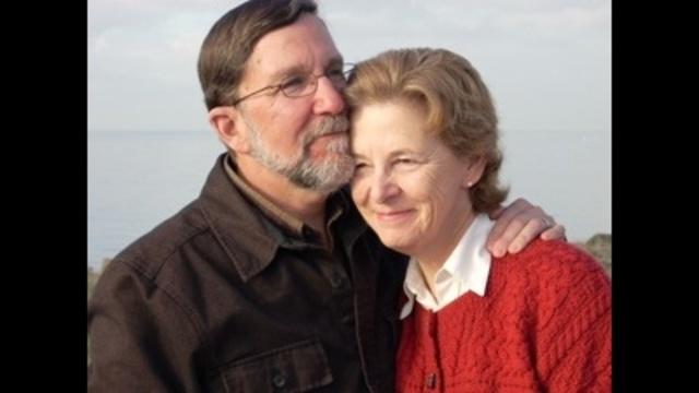 Robert, Paulette Kirkpatrick