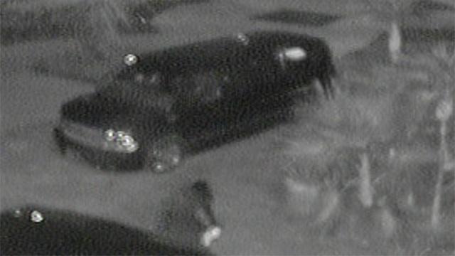 Surveillance Porsche