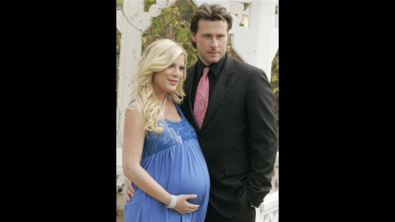 Is Tori Spelling Pregnant 92