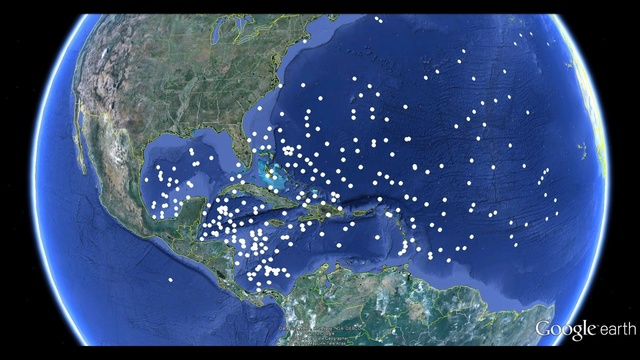 October Formation Points 1851 to 2011_288