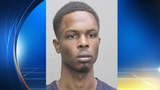 Man accused of attacking 2 victims for no reason in Lauderhill