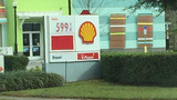 As national gas prices plunge, Florida station selling unleaded for…