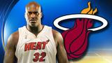 Heat to retire Shaq