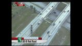 Lanes shut down on Turnpike Ext SB because of accident