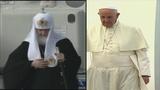 Patriarch asserts Russia