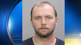 Man accused of filming female roommate undressing in Coconut Creek