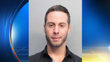 Man claiming to be Ricky Martin backup dancer accused of beating girlfriend