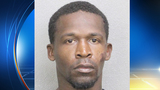 William Murrell arrested in fatal shooting of Pompano Beach man