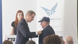6 D-Day veterans awarded Legion of Honor by French consul general