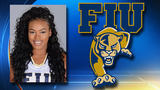 FIU women's basketball player Destini Feagin arrested