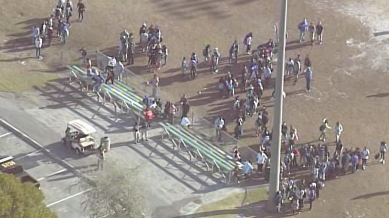 Pompano Beach Middle School threat deemed hoax, BSO says