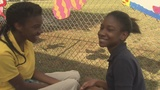 My Future, My Choice: Mentors help guide Liberty City teens
