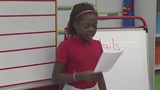 Liberty City students find outlet through poetry