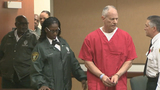 Former Miami-Dade Mayor Carlos Alvarez appears in court