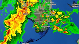 South Florida airports experience delays due to stormy weather